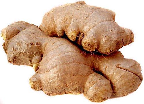 Gừng tươi / Fresh ginger
